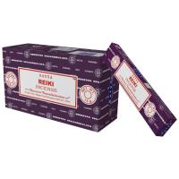 Nag Champa Reiki  - Røkelsespinner